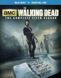 The-Walking-Dead-The-Complete-Fifth-Season-Blu-ray