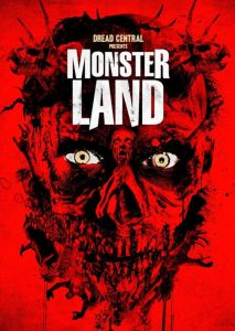 Monsterland-dvd