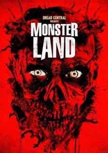 Monsterland-dvd