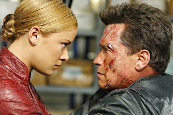The Terminator - El Misterio de SkyNet (5/6)