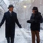 Tom Hanks en Primera Imagen Oficial de la Nueva Película de Steven Spielberg