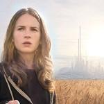Disney Revela Nuevo Trailer de 'Tomorrowland' con George Clooney y Britt Robertson