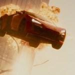 Más Autos Voladores en Primer Trailer Internacional de 'Furious 7'