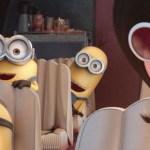 Los Minions Conocen a Scarlet Overkill en Nuevo Trailer en Español de 'Minions'