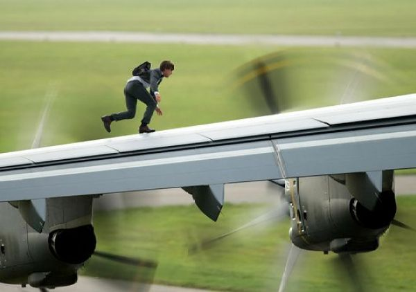 Mission: Impossible - Rogue Nation - Image 1