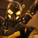 Yellowjacket Protagoniza una Nueva Imagen Oficial de 'Ant-Man'