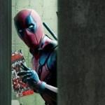 Ryan Reynolds comparte una Íntima Foto Desde el Set de 'Deadpool'