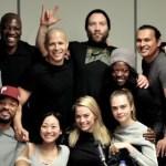 Mira al Elenco de 'Suicide Squad' Reunido Por Primera Vez en una Foto Compartida Por el Director David Ayer