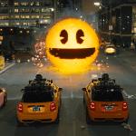 Pac-Man Protagoniza el Primer Clip de 'Pixels'