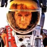 'The Martian': Primera Imagen Oficial de la Adaptación de la Novela Dirigida Por Ridley Scott