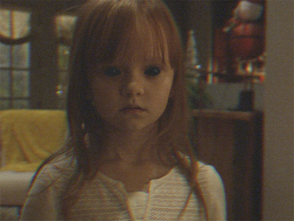 Paranormal Activity The Ghost Dimension - Image 1