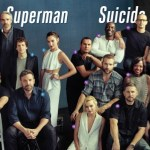 Mira a los Elencos de 'Batman V Superman: Dawn of Justice' y 'Suicide Squad' Juntos en la Misma Foto