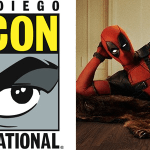 Comic-Con 2015: Revisa el Genial Panel de 'Deadpool'