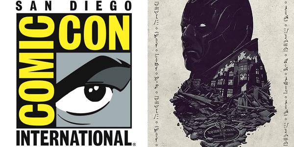 Comic-Con - X-Men: Apocalypse