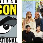 Comic-Con 2015: Mira la Selfie Más Grande de Superhéroes Tomada en la Convención