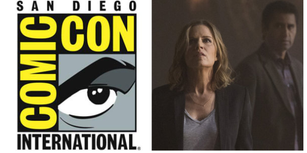 Comic-Con - Fear the Walking Dead