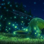 Pixar Revela Primer Trailer Oficial de 'The Good Dinosaur'