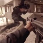 Sumérgete en la Acción en Primer Trailer de la Primera Película Grabada en Primera Persona, 'Hardcore'