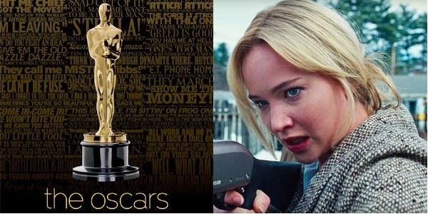 Oscar - Joy