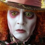 Primer Avance Oficial de 'Alice Through the Looking Glass'