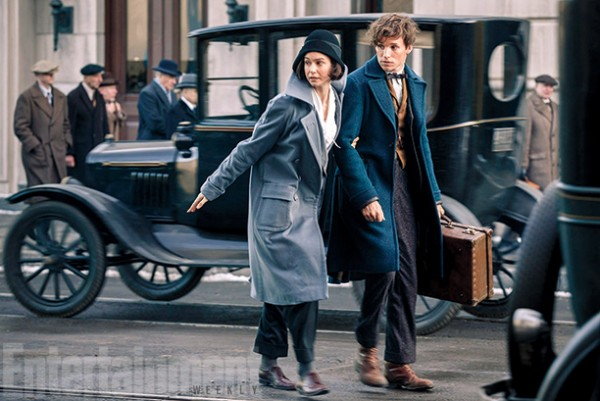 Fantastic Beasts and Where to Find Them - Image 2