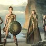 Nueva Imagen de 'Wonder Woman' Revela a las Amazonas