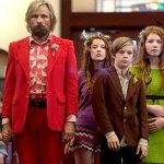 Viggo Mortensen es Captain Fantastic