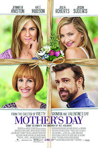 Mothers Day - Póster