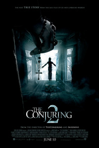 The Conjuring 2 - Póster