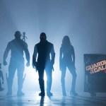 James Gunn Comparte Primer Arte Conceptual de 'Guardians of the Galaxy Vol. 2'