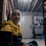 'Fragmentado': James McAvoy tiene personalidades múltiples en el nuevo thriller de M. Night Shyamalan