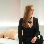 Amy Adams y Jake Gyllenhaal Protagonizan Primer Trailer de la Contendiente al Oscar, 'Nocturnal Animals' de Tom Ford