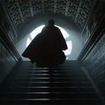 Escucha la primera pista del soundtrack de 'Doctor Strange'