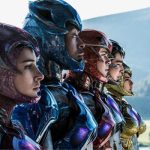 'Power Rangers': Mira el Primer Trailer del Reboot