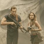 El Rey Está de Regreso: Nuevo Trailer de 'Kong: Skull Island'