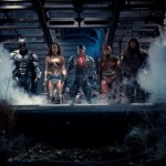 'Justice League': Primer Trailer Oficial
