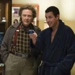 Las películas de Adam Sandler han sido vistas 500 millones de horas en Netflix
