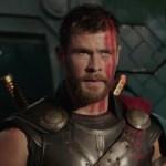 Thor es un Gladiador en Primer Teaser Trailer de 'Thor: Ragnarok'