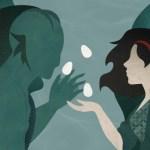 Mira estas geniales ilustraciones de las películas nominadas este año al Óscar