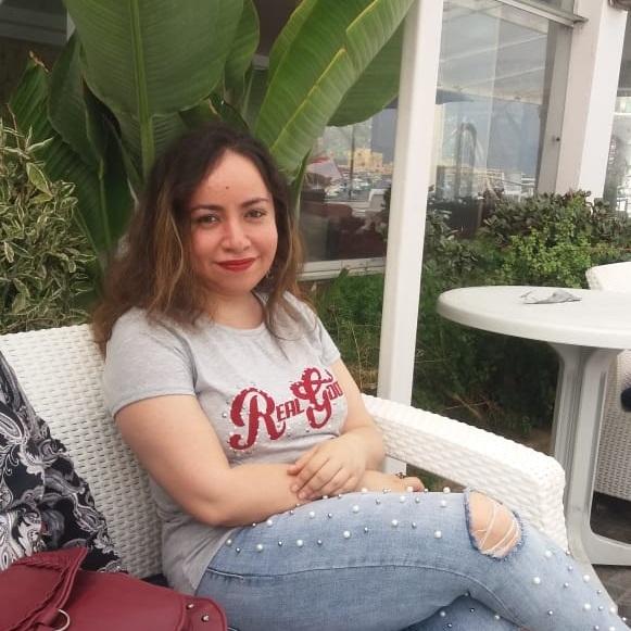 Jaylan Salah