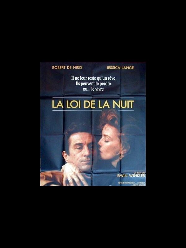La Loi De La Nuit : Affiche, NIGHT, CINEMAFFICHE