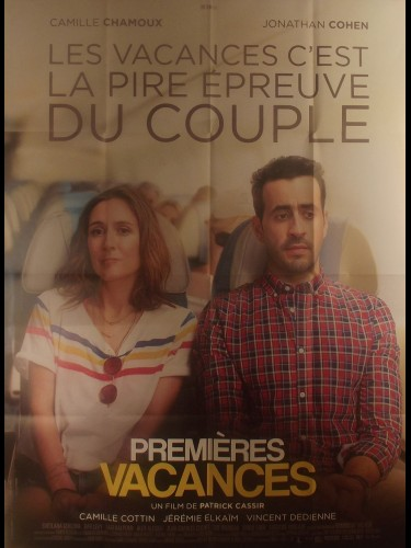 Les Vacances C'est La Pire Epreuve Du Couple : vacances, c'est, epreuve, couple, Recherche, CINEMAFFICHE