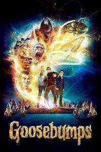 Goosebumps Sub Indo : goosebumps, Watch, Goosebumps, (2015), Online, GemmeMovies
