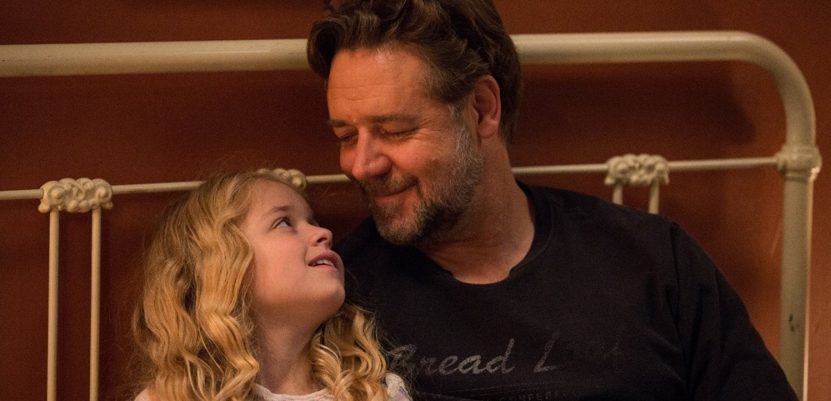 Fathers & Daughters 2015