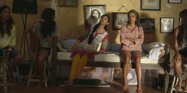 Angry Indian Goddesses 2015 (ЛГБТ)