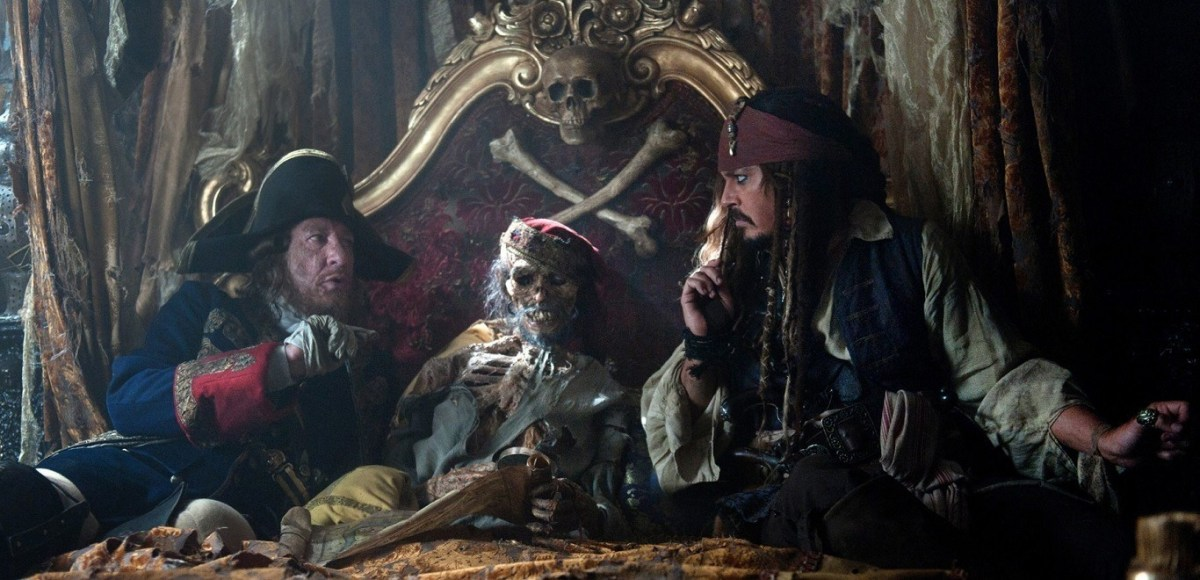 "Pirates of the Caribbean Dead Men Tell No Tales 2017 Frame 01"" ""Pirates of the Caribbean Dead Men Tell No Tales 2017 Frame 02"" ""Pirates of the Caribbean Dead Men Tell No Tales 2017"
