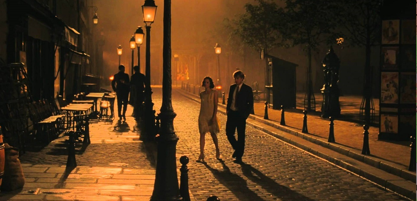 Midnight in Paris 2011 (Полночь в Париже)