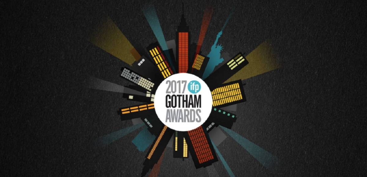 Gotham Independent Film Awards 2017