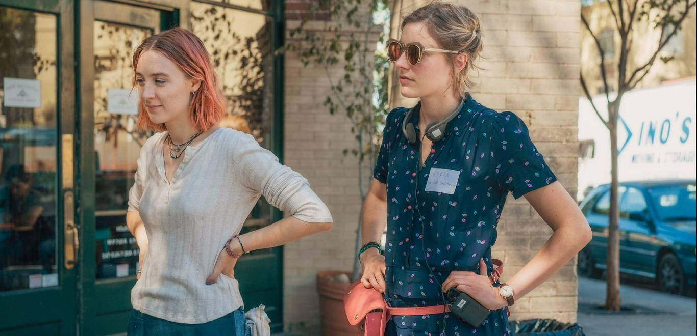 Lady Bird 2017 (Chicago Film Critics Association Awards 2017)