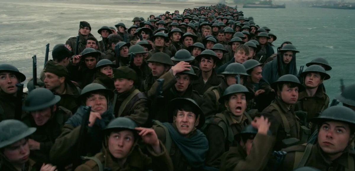 Dunkirk 2017 (American Cinema Editors Awards 2018: Winners)